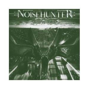 Cover - Noisehunter: Time To Fight