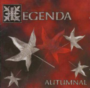 Legenda: Autumnal - Cover