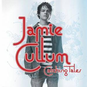 Cover - Jamie Cullum: Catching Tales
