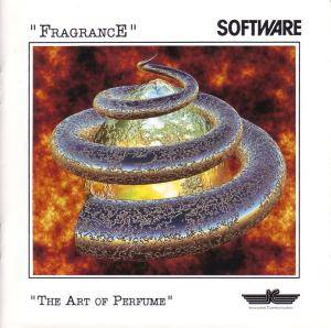 Cover - Software: Fragrance
