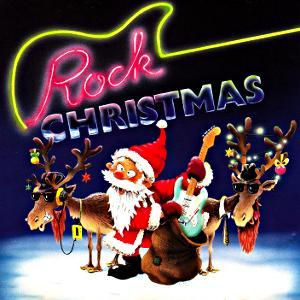 Rock Christmas - Cover
