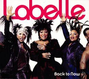 Cover - LaBelle: Back To Now