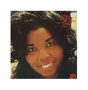 Cover - Denise LaSalle: On The Loose