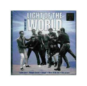 Cover - Light Of The World: Best Of Light Of The World, The