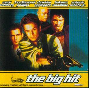 Cover - Mighty Dub Katz: Big Hit, The
