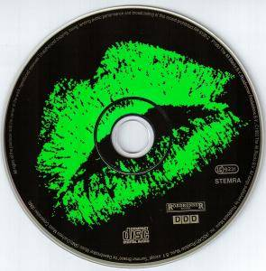 Type O Negative: Bloody Kisses (CD) - Bild 3