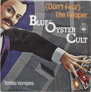 Blue Öyster Cult: (Don't Fear) The Reaper - Cover