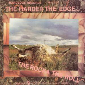 Cover - ?Fog: Harder The Edge... The Rocka The Roll, The