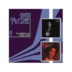 Cover - Gwen McCrae: Let's Straighten It Out / Melody Of Life