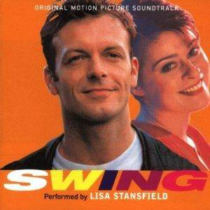 Cover - Lisa Stansfield: Swing
