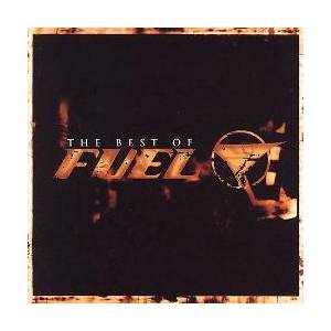 Cover - Fuel: Best Of Fuel, The