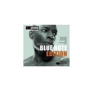 Blue Note Edition - Cover