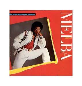 Melba Moore: Other Side Of The Rainbow, The - Cover