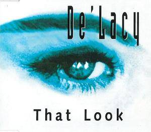 Cover - De'Lacy: That Look