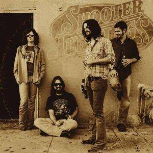Cover - Shooter Jennings: Put The O Back In Country