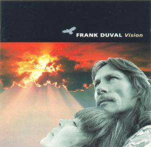 Cover - Frank Duval: Vision