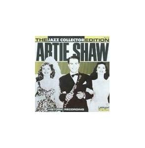 Cover - Artie Shaw & His Orchestra: Artie Shaw