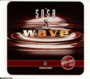 Cover - Sosa: Wave, The