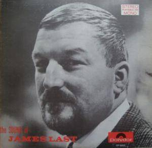 Cover - James Last Orchester: Sound Of James Last, The