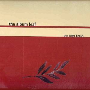 Cover - Album Leaf, The: Outer Banks, The