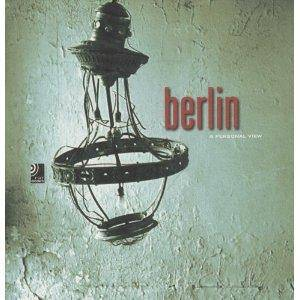 Cover - Klotz + Dabeler: Berlin: A Personal View