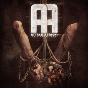 Cover - Attack Attack!: This Means War
