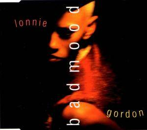 Cover - Lonnie Gordon: Bad Mood