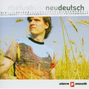Neudeutsch - Cover