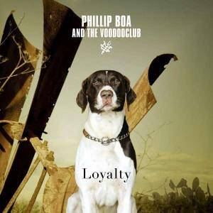 Phillip Boa And The Voodooclub: Loyalty - Cover