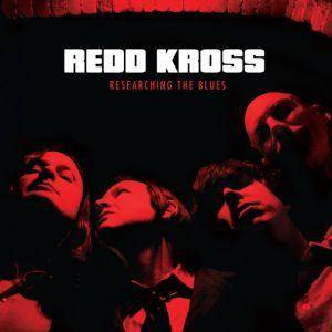 Cover - Redd Kross: Researching The Blues