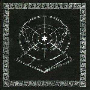 Cover - Burial Hex: Book Of Delusions