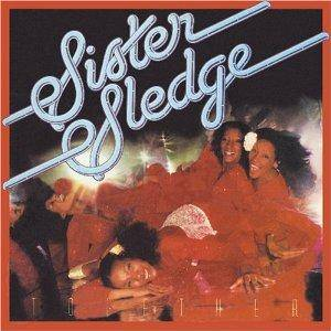 Cover - Sister Sledge: Together