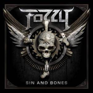 Fozzy: Sin And Bones - Cover