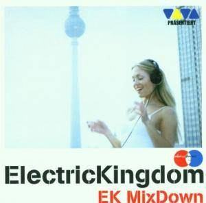 Cover - L.U.P.O.: EK Mixdown