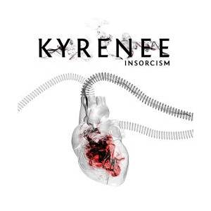 Kyrenee: Insorcism - Cover