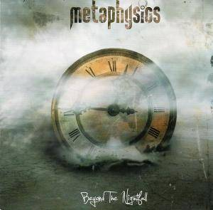 Metaphysics: Beyond The Nightfall - Cover