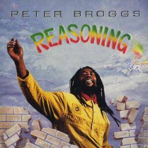 Cover - Peter Broggs: Reasoning