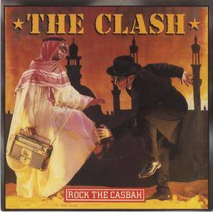 The Clash: Rock The Casbah - Cover