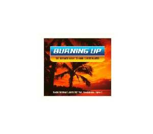 Cover - Jakatta: Burning Up - The Ultimate Guide To Miami's Most Wanted
