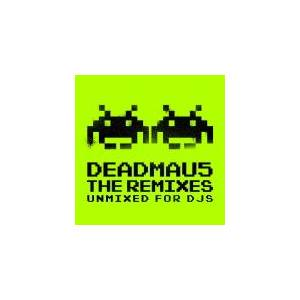 Cover - Francesco Diaz & Young Rebels: Deadmau5 - The Remixes (Unmixed For DJs)