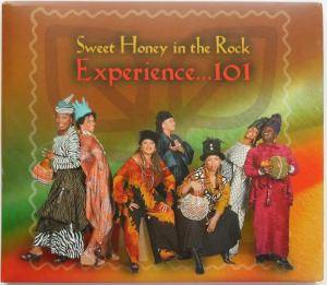 Cover - Sweet Honey In The Rock: Experience...101