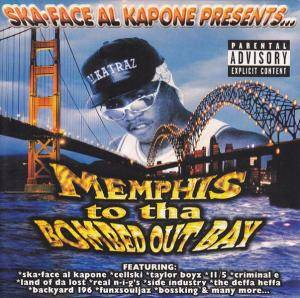 Cover - 11/5: Memphis To Tha Bombed Out Bay
