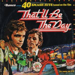Cover - Bobby Vee & The Crickets: That'll Be The Day