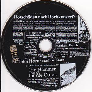 Die Toten Hosen: Im Auftrag Des Herrn / Wir Warten Auf's Christkind (2-DVD) - Bild 8