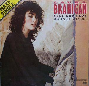 "Laura Branigan: Self Control (12"") - Bild 3"