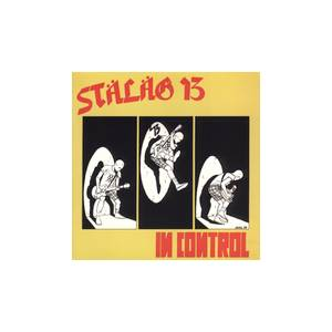 Stalag 13: In Control (CD) - Bild 1