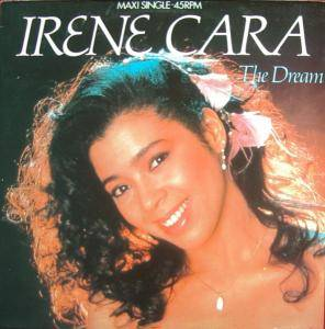 Cover - Irene Cara: Dream, The