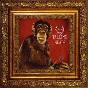 Talking Heads: Naked (LP) - Bild 1