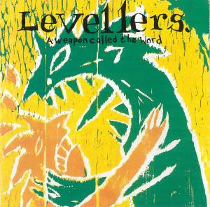Cover - Levellers: Weapon Called The Word, A