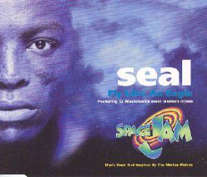 Seal: Fly Like An Eagle - Cover